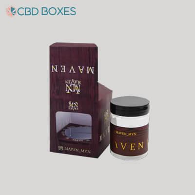 Weed-Packaging